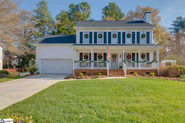 300 Birkenstock Court, Simpsonville, SC 29681 (#1433797) :: The Toates Team
