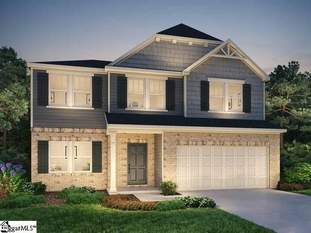 613 Whitemarsh Avenue, Simpsonville, SC 29680 (#1433808) :: Expert Real Estate Team