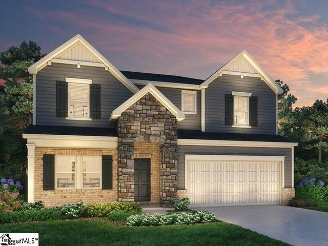 615 Whitemarsh Avenue, Simpsonville, SC 29680 (#1433811) :: Expert Real Estate Team