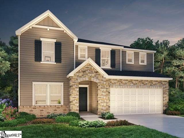 5 Cottontail Court, Simpsonville, SC 29680 (#1433819) :: Modern