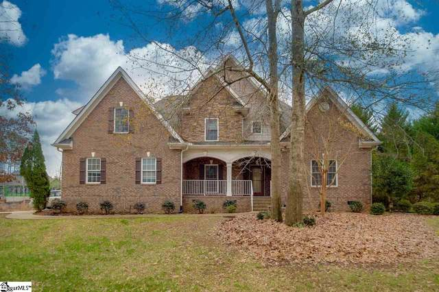 300 Shefwood Drive, Easley, SC 29642 (#1433858) :: Parker Group