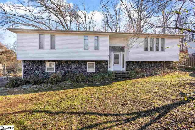 9 Harbor Drive, Greenville, SC 29611 (#1433924) :: Coldwell Banker Caine