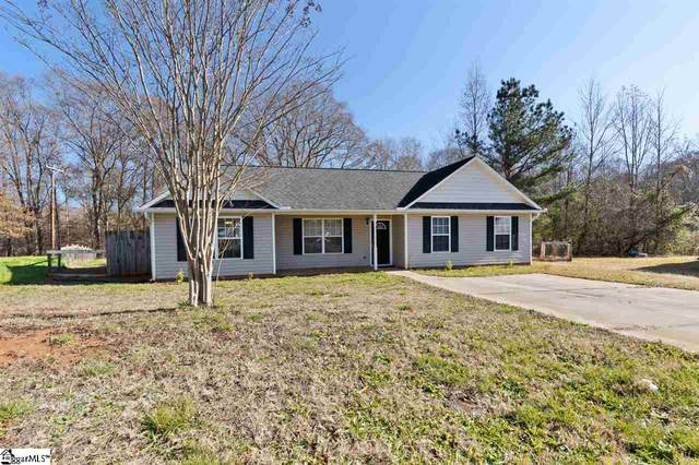 223 Amethyst Way, Laurens, SC 29360 (#1433928) :: Modern