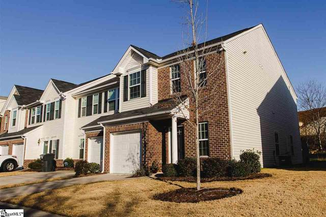 435 Woodbark Court, Mauldin, SC 29662 (#1433983) :: Hamilton & Co. of Keller Williams Greenville Upstate