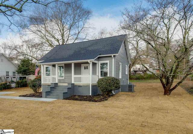 25 Wallace Street, Greenville, SC 29605 (#1434031) :: Coldwell Banker Caine