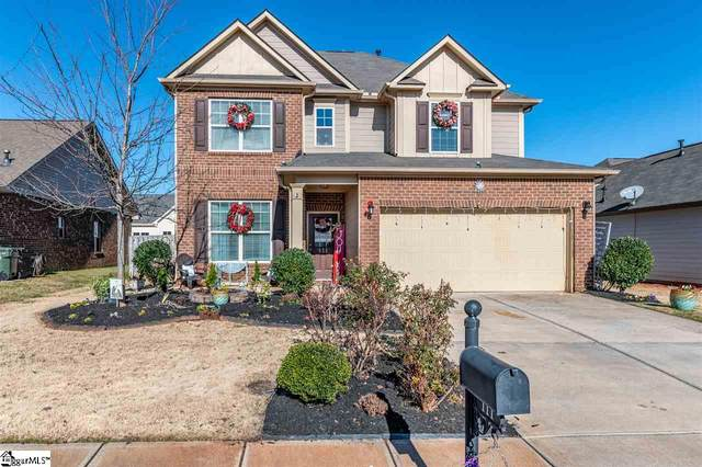 111 Moonlit Drive, Greenville, SC 29605 (#1434104) :: The Toates Team