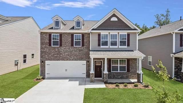 449 Millridge Road, Piedmont, SC 29673 (#1434112) :: Hamilton & Co. of Keller Williams Greenville Upstate