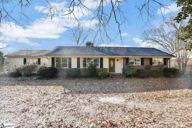 116 Sunline Place, Spartanburg, SC 29307 (#1434130) :: The Haro Group of Keller Williams