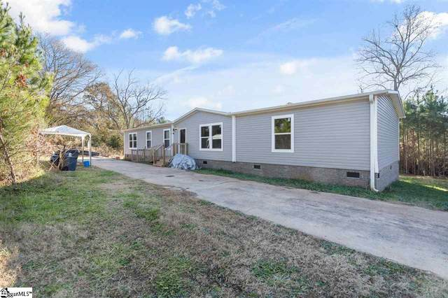 234 Lynn Street, Anderson, SC 29624 (#1434134) :: Coldwell Banker Caine