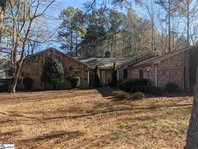 401 Quail Run Circle, Fountain Inn, SC 29644 (#1434135) :: J. Michael Manley Team
