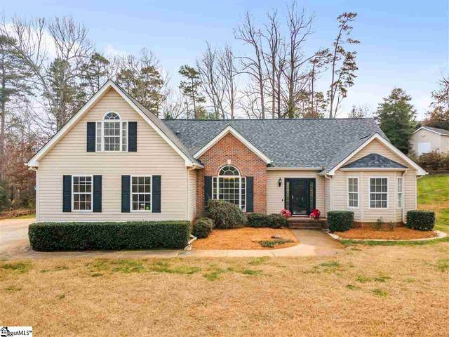213 N Rutherford Road, Greer, SC 29651 (#1434158) :: Coldwell Banker Caine