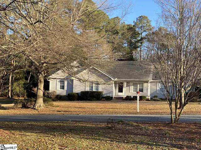 409 Quail Run Circle, Fountain Inn, SC 29644 (#1434173) :: J. Michael Manley Team