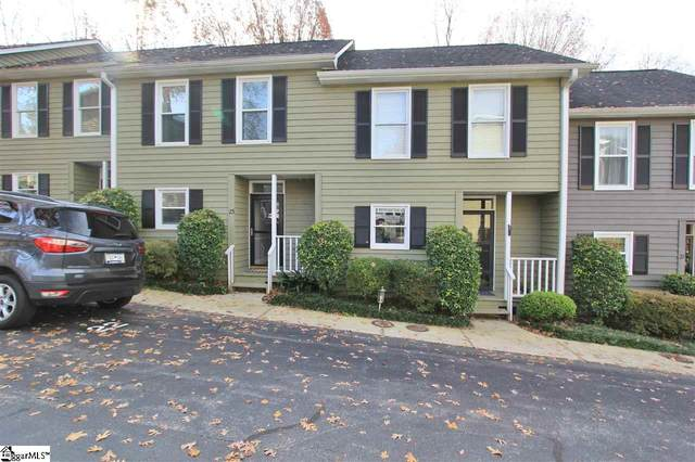 99 Falcon Crest #23 Drive, Greenville, SC 29607 (MLS #1434180) :: Resource Realty Group