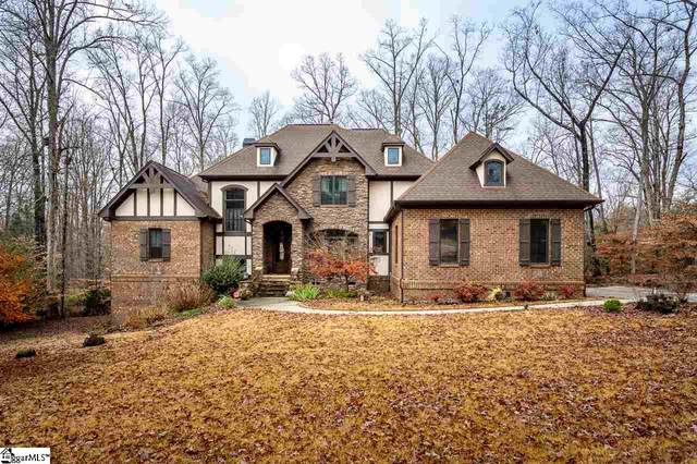 213 Yorkswell Lane, Greenville, SC 29607 (#1434202) :: DeYoung & Company