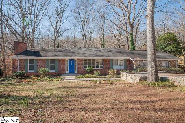 340 Pimlico Road, Greenville, SC 29607 (#1434227) :: Coldwell Banker Caine