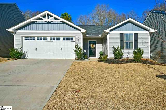 131 Portchester Lane, Greenville, SC 29605 (#1434266) :: Coldwell Banker Caine