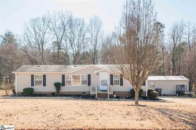 431 Valleybrook Lane, Greer, SC 29651 (#1434334) :: Expert Real Estate Team