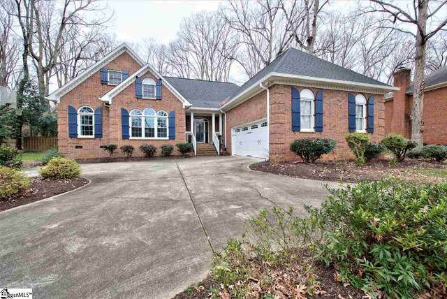 244 English Oak Road, Simpsonville, SC 29681 (#1434344) :: Coldwell Banker Caine