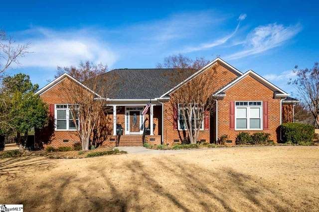 374 Crepe Myrtle Drive, Greer, SC 29651 (#1434356) :: Coldwell Banker Caine