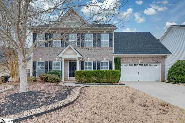 1 Montreat Lane, Simpsonville, SC 29681 (#1434375) :: Hamilton & Co. of Keller Williams Greenville Upstate