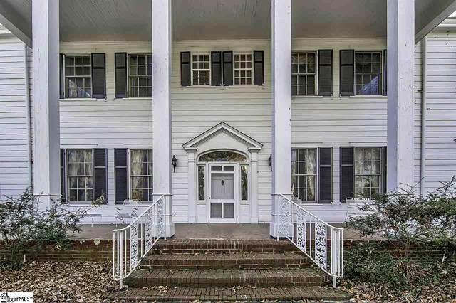 8891 Warren H. Abernathy Highway, Spartanburg, SC 29301 (#1434380) :: The Haro Group of Keller Williams