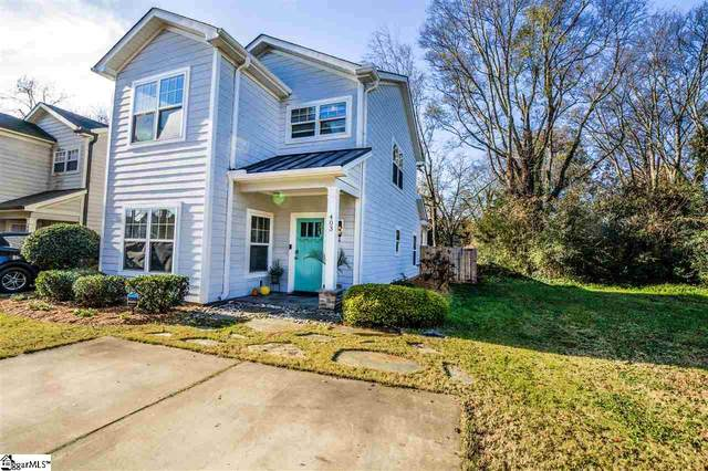 403 Pinckney Street, Greenville, SC 20601 (#1434389) :: The Toates Team