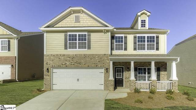 446 Millridge Road, Piedmont, SC 29673 (#1434400) :: Hamilton & Co. of Keller Williams Greenville Upstate