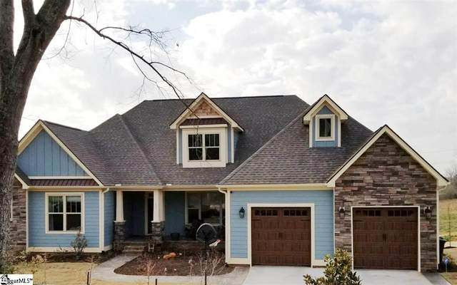 402 Rocky Water Drive, Piedmont, SC 29673 (MLS #1434421) :: Resource Realty Group