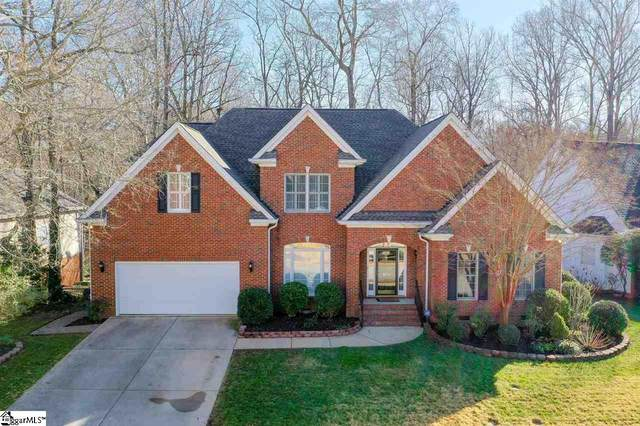 400 Netherland Lane, Simpsonville, SC 29681 (#1434422) :: DeYoung & Company