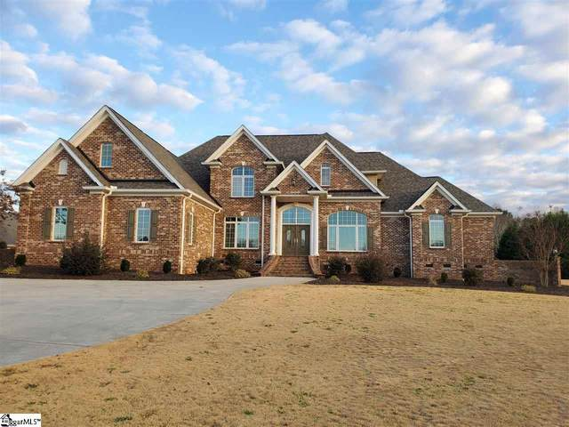 100 Woodstream Way, Williamston, SC 29697 (#1434463) :: Dabney & Partners