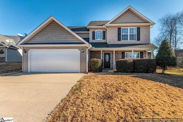108 Herndon Court, Simpsonville, SC 29681 (#1434507) :: Expert Real Estate Team