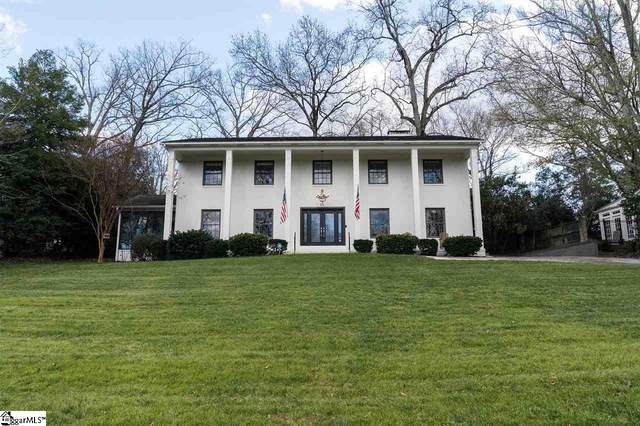 24 Dogwood Lane, Greenville, SC 29607 (#1434513) :: Coldwell Banker Caine