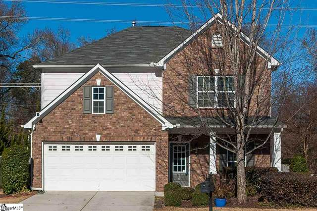 14 Creekstone Court, Greenville, SC 29609 (#1434514) :: The Haro Group of Keller Williams