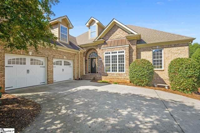 610 Latimer Drive, Boiling Springs, SC 29316 (#1434530) :: Expert Real Estate Team
