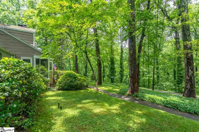42 Fernwood Lane, Greenville, SC 29607 (#1434556) :: Hamilton & Co. of Keller Williams Greenville Upstate