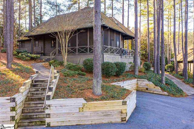 107 Orchard Cottage Way, Sunset, SC 29685 (MLS #1434568) :: Resource Realty Group