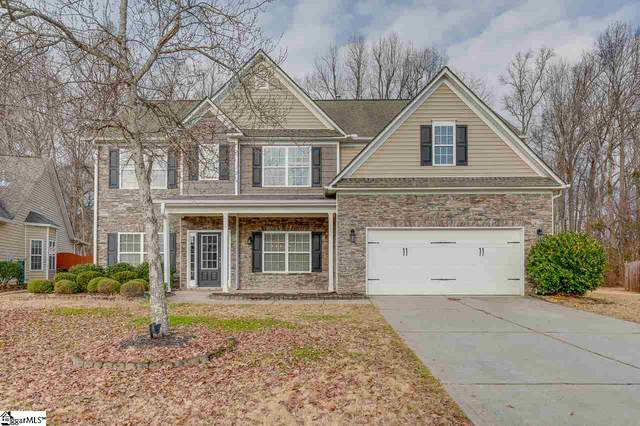 232 Heathermoor Way, Simpsonville, SC 29680 (#1434580) :: J. Michael Manley Team
