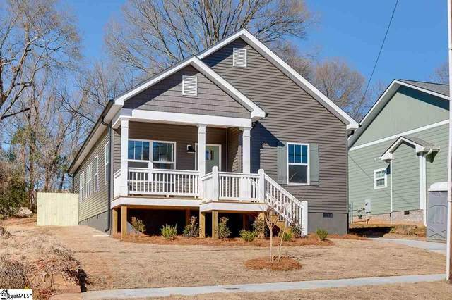 908 Green Avenue, Greenville, SC 29605 (#1434581) :: Dabney & Partners