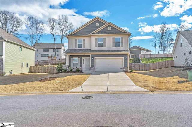 138 Viewmont Drive, Duncan, SC 29334 (#1434602) :: The Toates Team