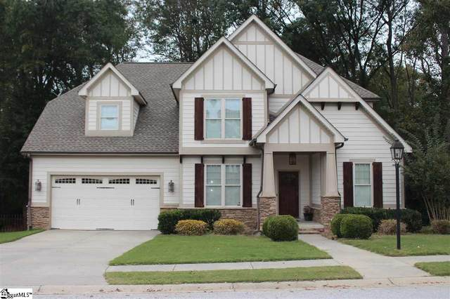 100 Martele Court, Simpsonville, SC 29680 (#1434603) :: J. Michael Manley Team