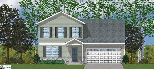 602 Whittier Street Lot 332, Greenville, SC 29605 (MLS #1434617) :: Resource Realty Group