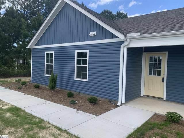 101 Brandi Lane, Clinton, SC 29325 (#1434643) :: Expert Real Estate Team
