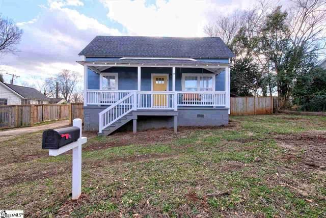 9 Norwood Street, Greenville, SC 29611 (#1434644) :: Hamilton & Co. of Keller Williams Greenville Upstate