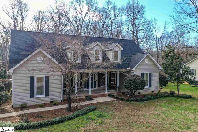 138 Independence Way, Easley, SC 29640 (#1434690) :: J. Michael Manley Team