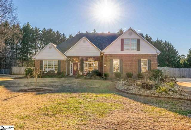 416 Bunny Run, Spartanburg, SC 29303 (MLS #1434703) :: Resource Realty Group