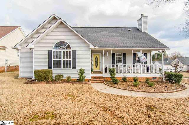 2 Bluff Point Court, Greenville, SC 29605 (#1434748) :: Coldwell Banker Caine