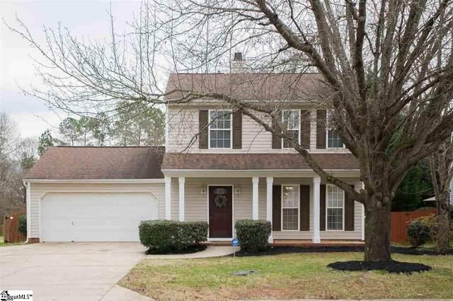 140 Bonnie Woods Drive, Greenville, SC 29605 (#1434757) :: J. Michael Manley Team