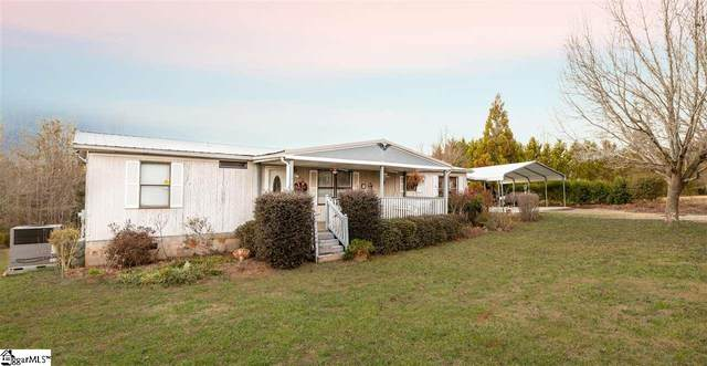 860 Martin Road, Starr, SC 29684 (#1434764) :: Coldwell Banker Caine
