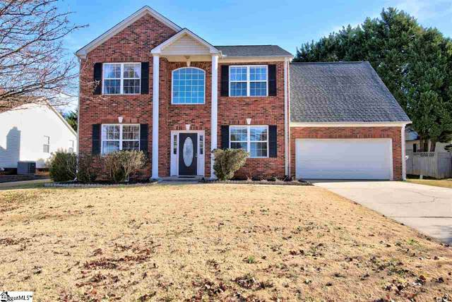 204 Park Grove Drive, Mauldin, SC 29662 (MLS #1434765) :: Resource Realty Group