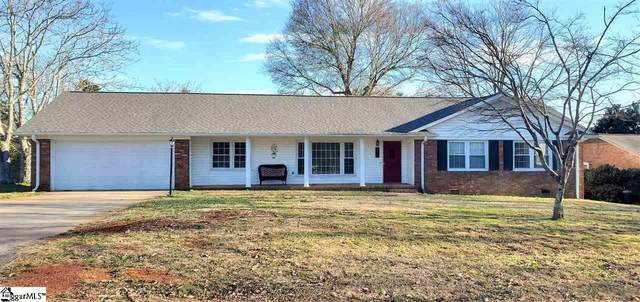 215 Edgewood Drive, Mauldin, SC 29662 (#1434788) :: Coldwell Banker Caine